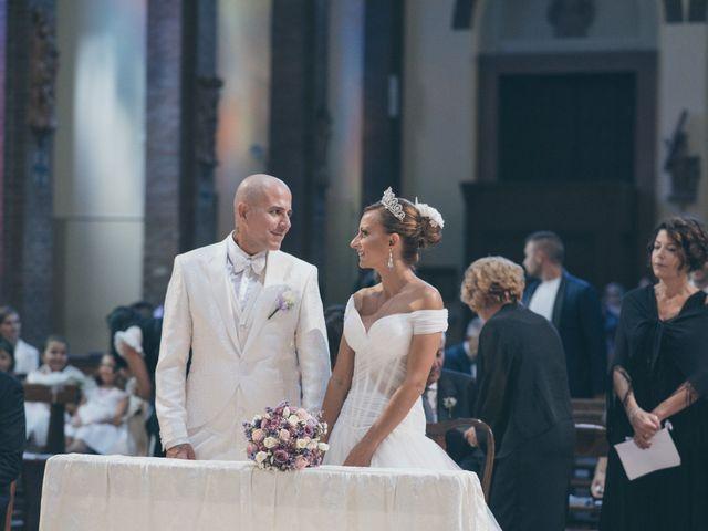 Il matrimonio di Rosario e Paola a San Lazzaro di Savena, Bologna 119