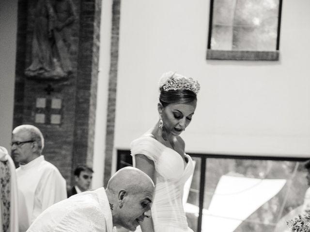 Il matrimonio di Rosario e Paola a San Lazzaro di Savena, Bologna 120