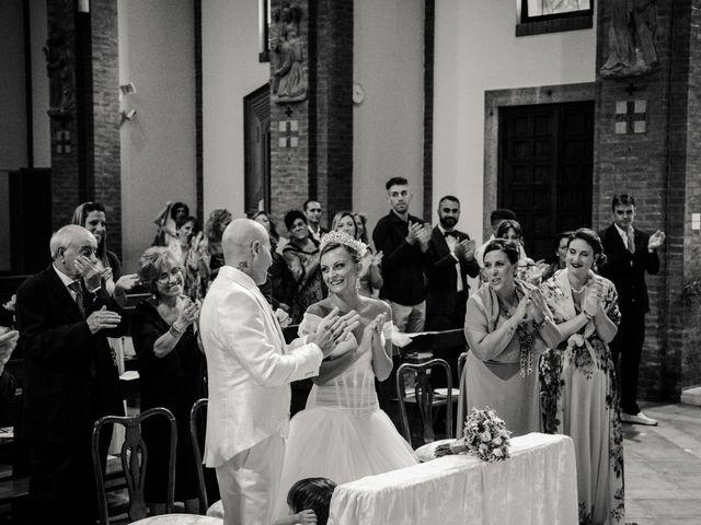 Il matrimonio di Rosario e Paola a San Lazzaro di Savena, Bologna 121