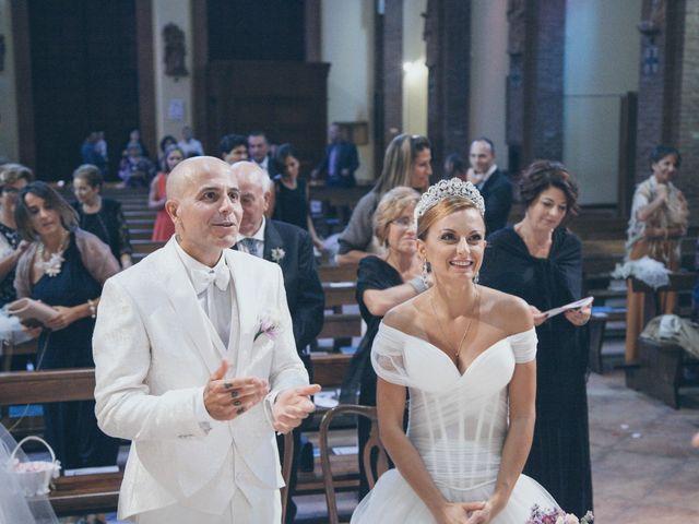 Il matrimonio di Rosario e Paola a San Lazzaro di Savena, Bologna 122