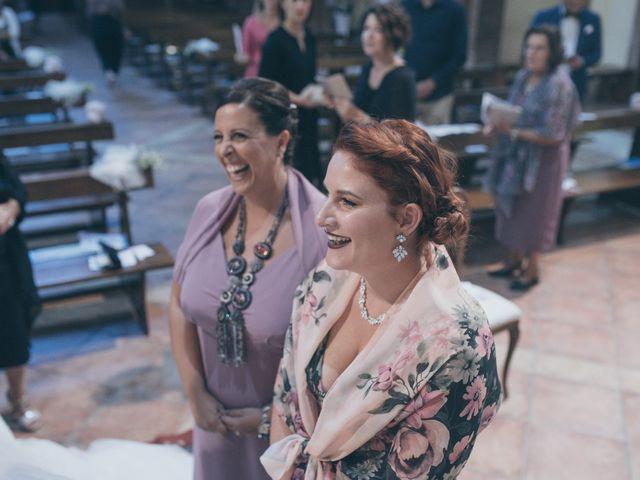 Il matrimonio di Rosario e Paola a San Lazzaro di Savena, Bologna 123