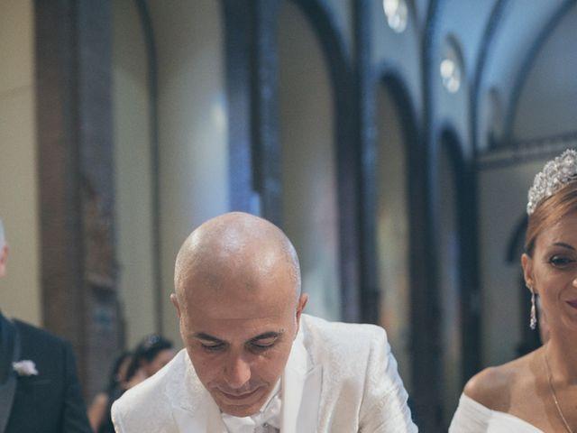 Il matrimonio di Rosario e Paola a San Lazzaro di Savena, Bologna 124