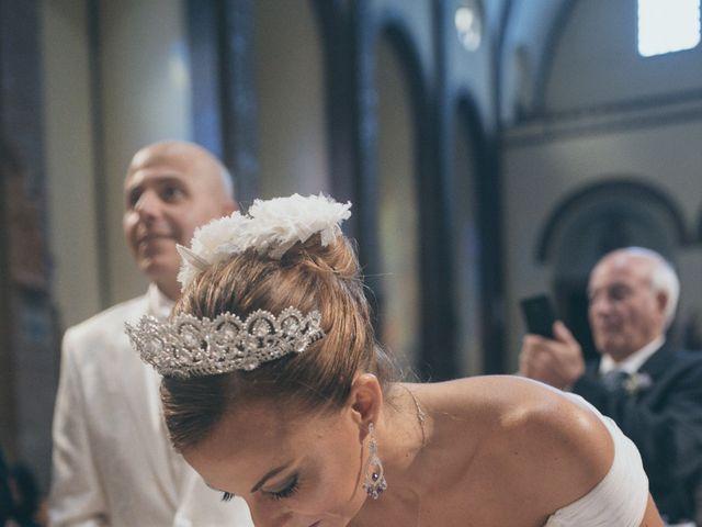 Il matrimonio di Rosario e Paola a San Lazzaro di Savena, Bologna 125