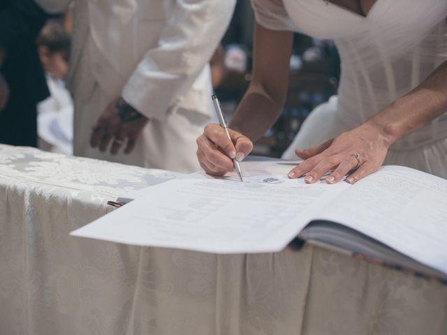 Il matrimonio di Rosario e Paola a San Lazzaro di Savena, Bologna 126