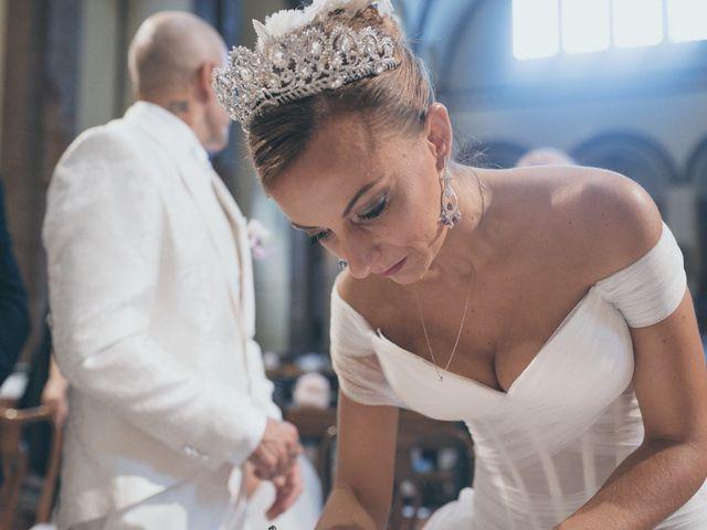 Il matrimonio di Rosario e Paola a San Lazzaro di Savena, Bologna 127