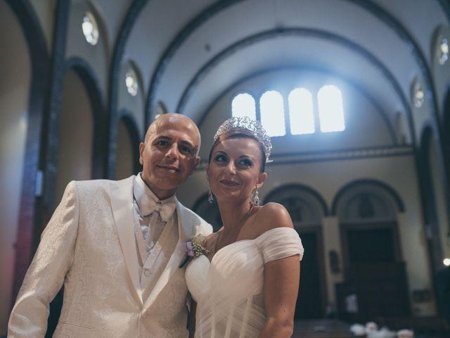 Il matrimonio di Rosario e Paola a San Lazzaro di Savena, Bologna 128