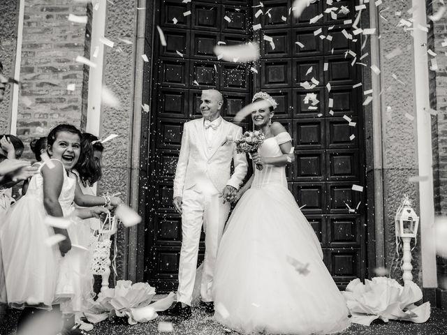 Il matrimonio di Rosario e Paola a San Lazzaro di Savena, Bologna 130