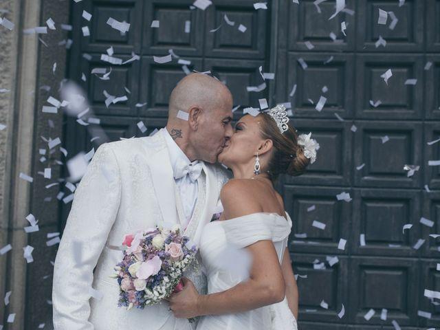 Il matrimonio di Rosario e Paola a San Lazzaro di Savena, Bologna 132