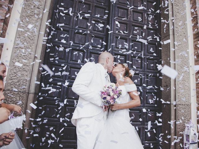 Il matrimonio di Rosario e Paola a San Lazzaro di Savena, Bologna 134