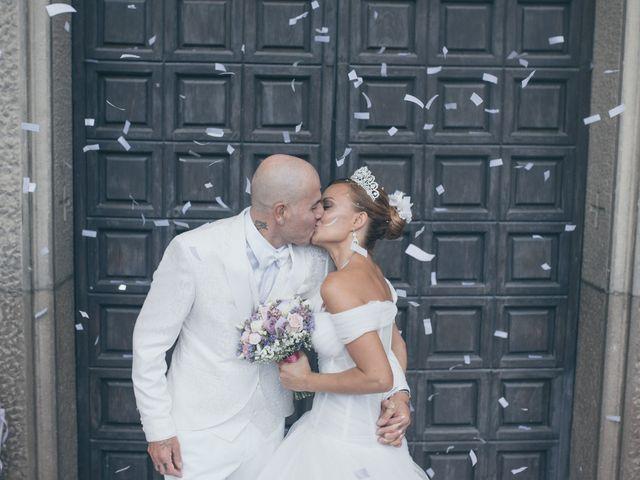 Il matrimonio di Rosario e Paola a San Lazzaro di Savena, Bologna 135