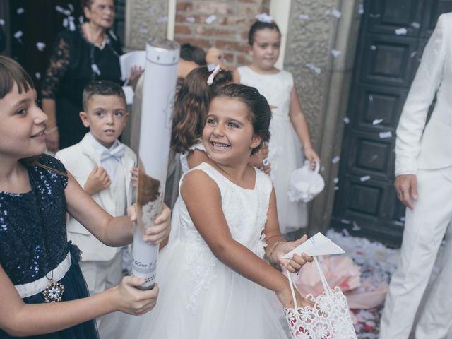 Il matrimonio di Rosario e Paola a San Lazzaro di Savena, Bologna 136