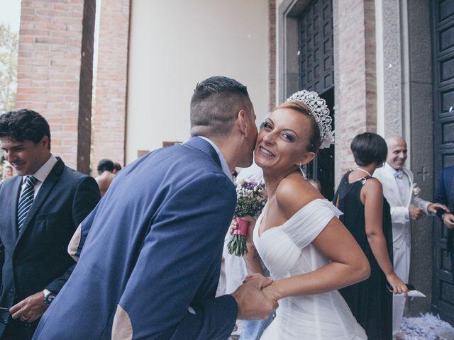 Il matrimonio di Rosario e Paola a San Lazzaro di Savena, Bologna 137