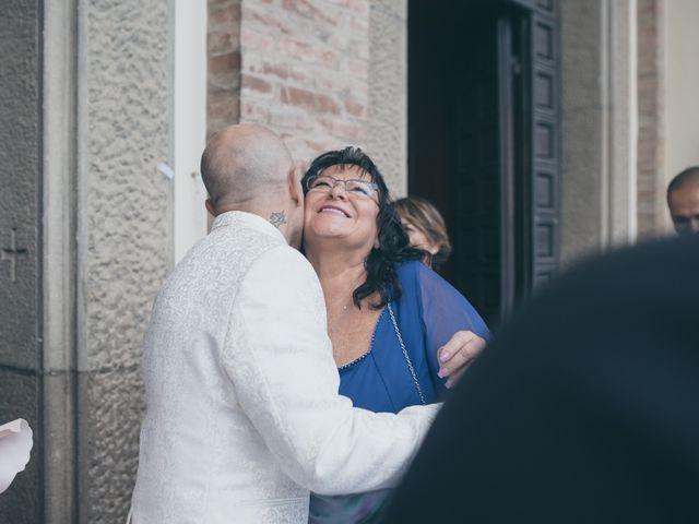 Il matrimonio di Rosario e Paola a San Lazzaro di Savena, Bologna 138