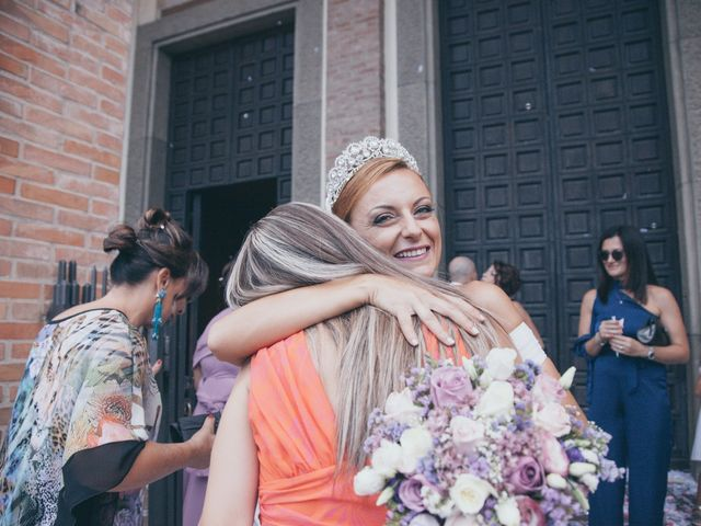 Il matrimonio di Rosario e Paola a San Lazzaro di Savena, Bologna 142