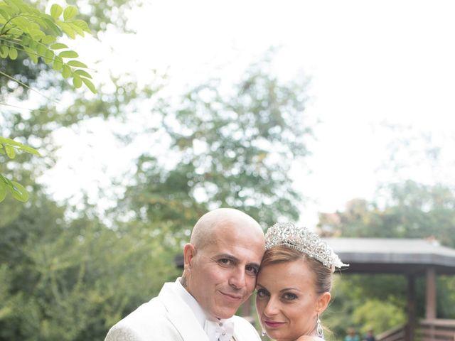 Il matrimonio di Rosario e Paola a San Lazzaro di Savena, Bologna 145