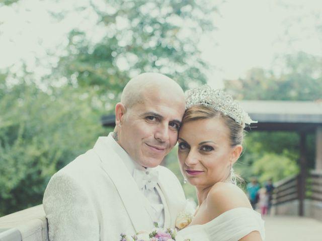 Il matrimonio di Rosario e Paola a San Lazzaro di Savena, Bologna 146