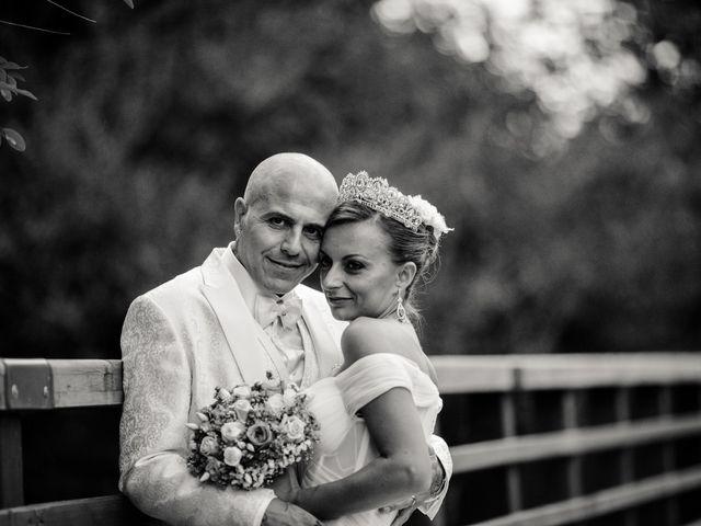 Il matrimonio di Rosario e Paola a San Lazzaro di Savena, Bologna 150