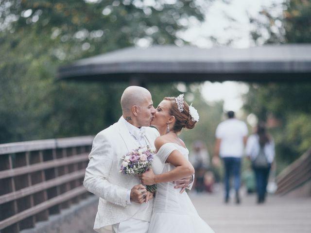 Il matrimonio di Rosario e Paola a San Lazzaro di Savena, Bologna 152