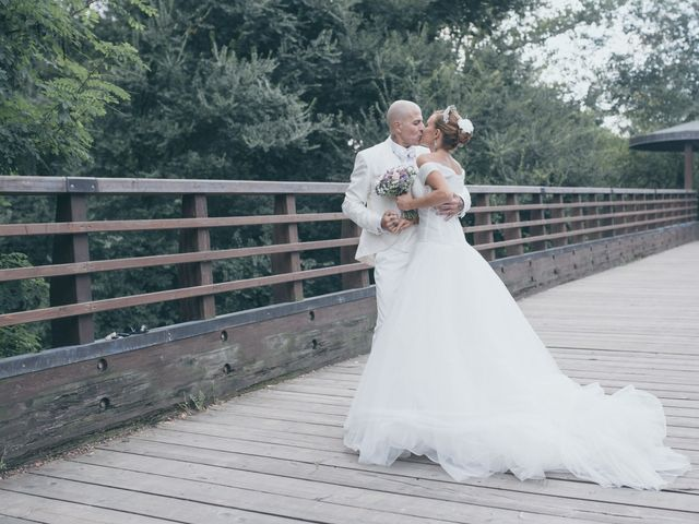 Il matrimonio di Rosario e Paola a San Lazzaro di Savena, Bologna 153