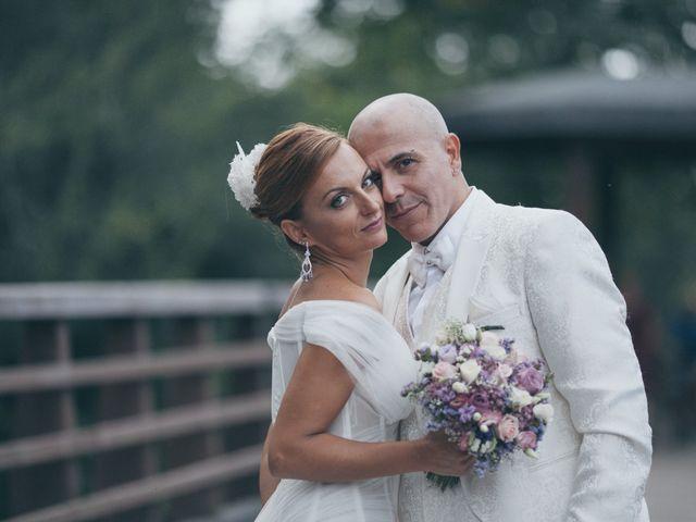 Il matrimonio di Rosario e Paola a San Lazzaro di Savena, Bologna 154