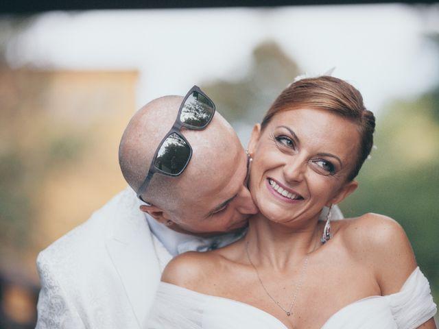 Il matrimonio di Rosario e Paola a San Lazzaro di Savena, Bologna 158