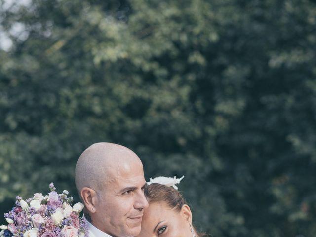 Il matrimonio di Rosario e Paola a San Lazzaro di Savena, Bologna 159