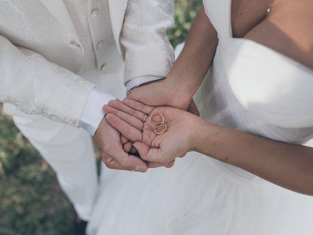 Il matrimonio di Rosario e Paola a San Lazzaro di Savena, Bologna 166