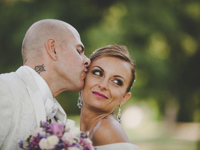 Il matrimonio di Rosario e Paola a San Lazzaro di Savena, Bologna 169