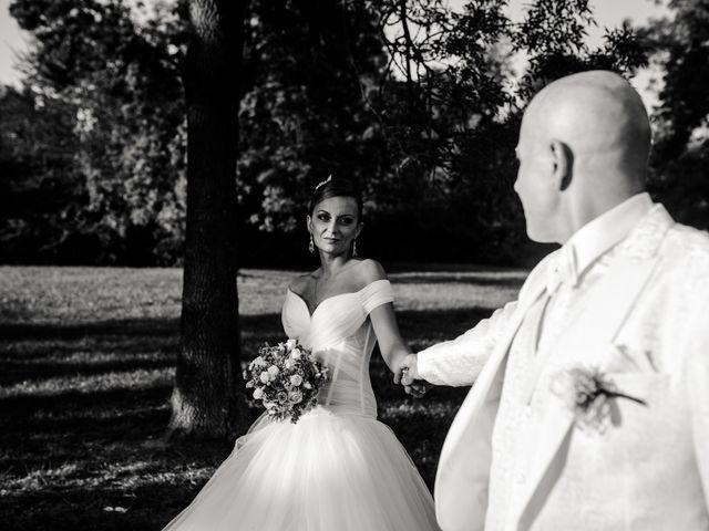 Il matrimonio di Rosario e Paola a San Lazzaro di Savena, Bologna 170