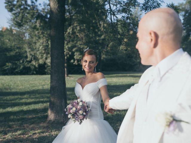 Il matrimonio di Rosario e Paola a San Lazzaro di Savena, Bologna 171
