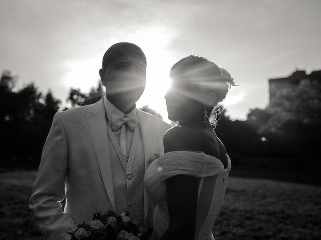 Il matrimonio di Rosario e Paola a San Lazzaro di Savena, Bologna 173