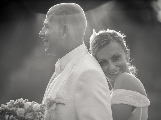 Il matrimonio di Rosario e Paola a San Lazzaro di Savena, Bologna 178