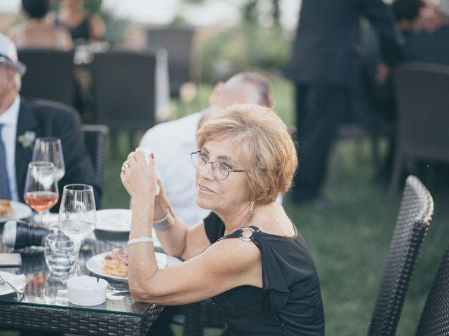 Il matrimonio di Rosario e Paola a San Lazzaro di Savena, Bologna 203