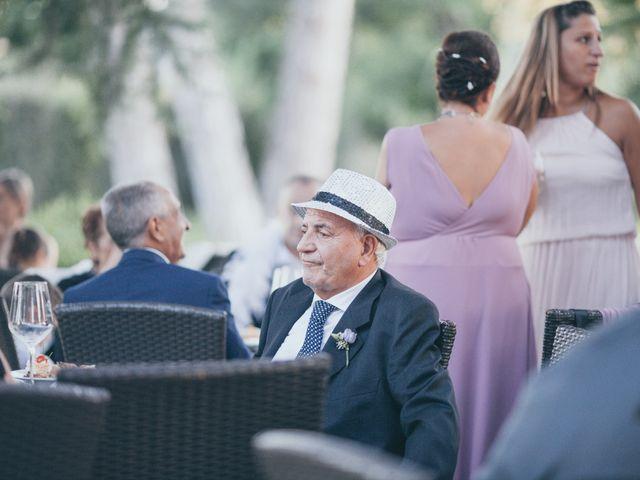 Il matrimonio di Rosario e Paola a San Lazzaro di Savena, Bologna 207