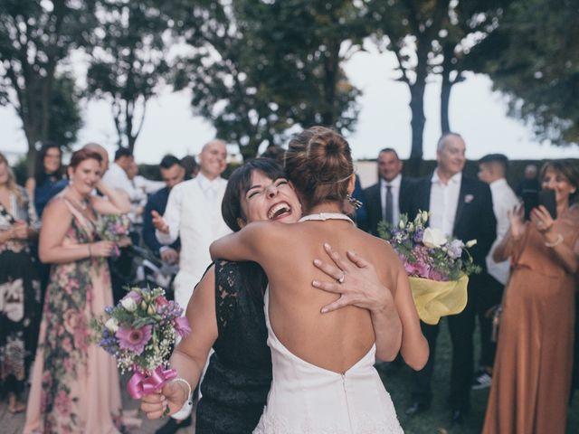 Il matrimonio di Rosario e Paola a San Lazzaro di Savena, Bologna 233