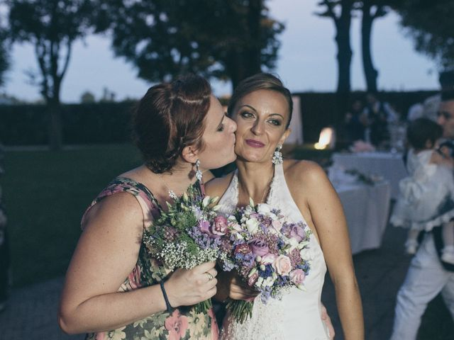 Il matrimonio di Rosario e Paola a San Lazzaro di Savena, Bologna 235