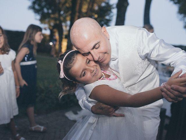 Il matrimonio di Rosario e Paola a San Lazzaro di Savena, Bologna 237