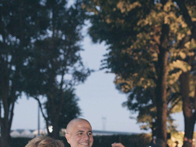 Il matrimonio di Rosario e Paola a San Lazzaro di Savena, Bologna 239