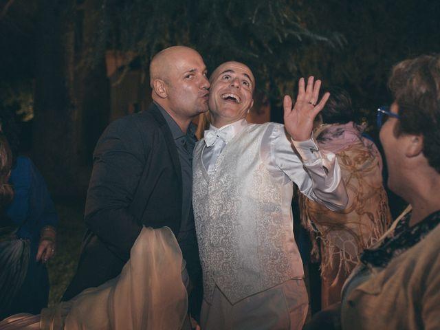 Il matrimonio di Rosario e Paola a San Lazzaro di Savena, Bologna 256