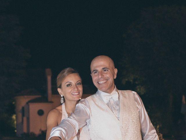 Il matrimonio di Rosario e Paola a San Lazzaro di Savena, Bologna 266