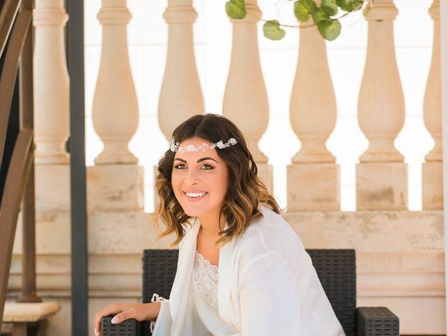 Il matrimonio di Marco e Ester a Bisceglie, Bari 4