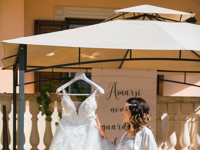 Il matrimonio di Marco e Ester a Bisceglie, Bari 5