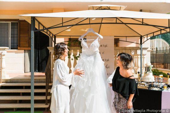 Il matrimonio di Marco e Ester a Bisceglie, Bari 6
