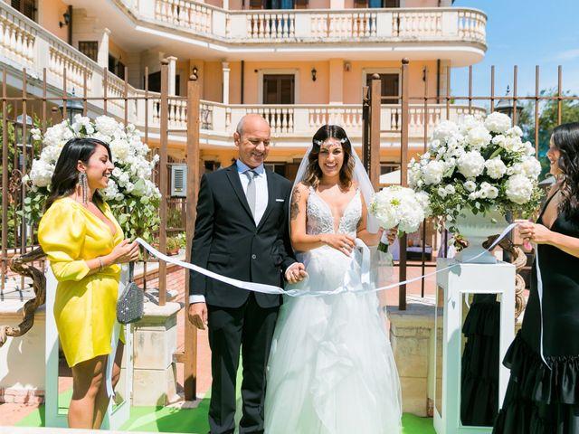 Il matrimonio di Marco e Ester a Bisceglie, Bari 2