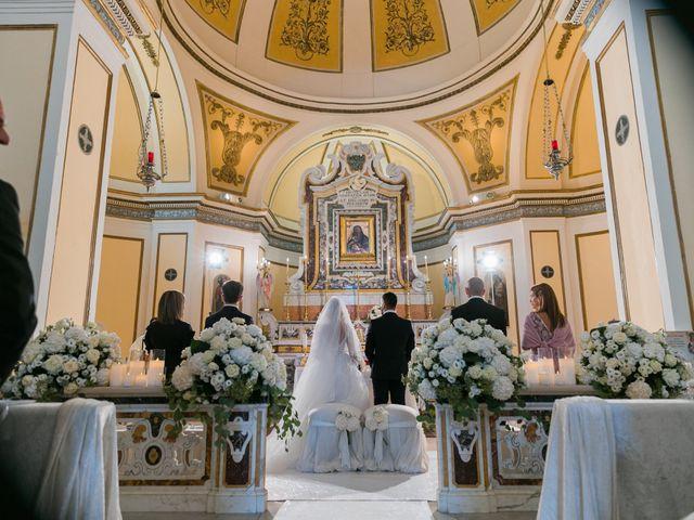 Il matrimonio di Marco e Ester a Bisceglie, Bari 9