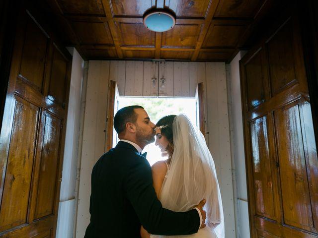 Il matrimonio di Marco e Ester a Bisceglie, Bari 10
