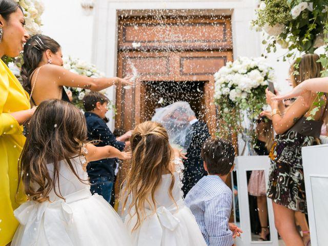Il matrimonio di Marco e Ester a Bisceglie, Bari 11