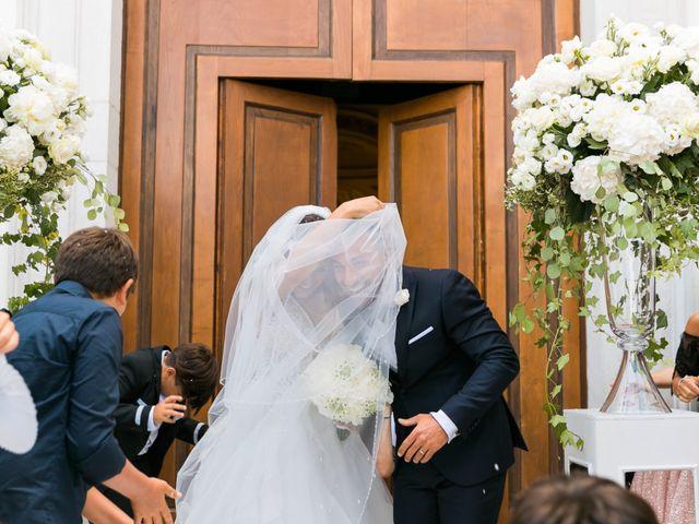 Il matrimonio di Marco e Ester a Bisceglie, Bari 12