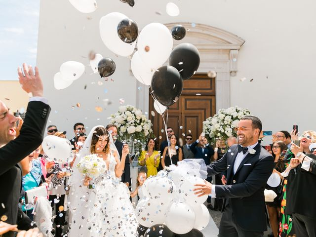 Il matrimonio di Marco e Ester a Bisceglie, Bari 13