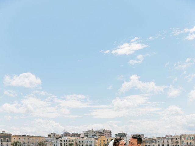 Il matrimonio di Marco e Ester a Bisceglie, Bari 14